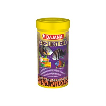 DAJANA CICHLID STICKS 250 ML 80 GR