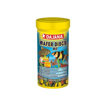 DAJANA WAFER DISCS MIX YEM 250 ML 100 GR