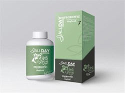 ALLDAY 7 PROBİOTİC TABLET CAT&DOG 25 GR