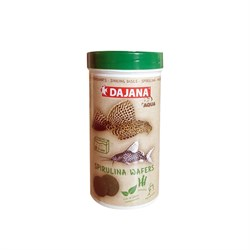DAJANA SPIRULINA WAFERS YEM 100 ML 40 GR